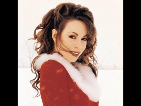 Mariah Carey - O Holy Night (Lyrics)