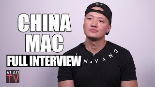 China Mac on Getting Shot & Stabbed, Making Peace w/ Jin, Rikers Island (Full Interview)