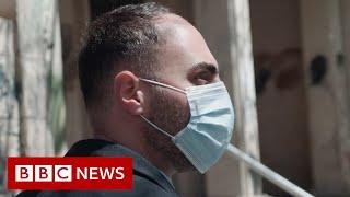 Lebanon's financial and economic freefall - BBC News