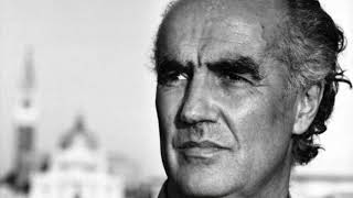 "Luigi Nono: ""Y su sangre ya viene cantando"" - Severino Gazzelloni flute"