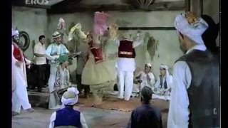 mmohsin warraich - Yaari Hai Iman Mera song - Zanjeer.flv
