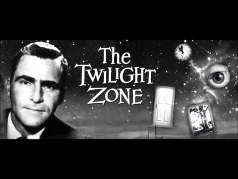 Opening Title - The Twilight Zone Soundtrack