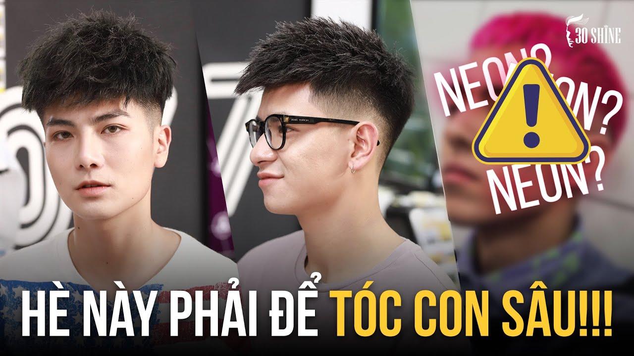 Top 3 Kiểu Tóc Mùa Hè Dành Cho Học Sinh | 30Shine TV