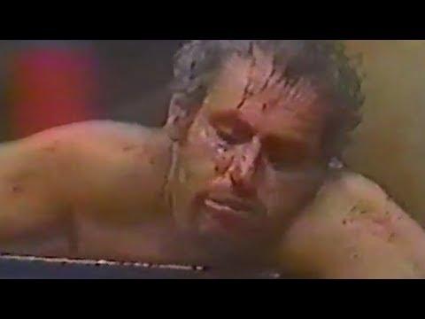 The Sheik vs. Seiji Sakaguchi  JWA 971972