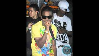 JAHMIEL - CUT DEM OFF - SNAP BACK RIDDIM - SEPTEMBER 2011 {TJ REC}