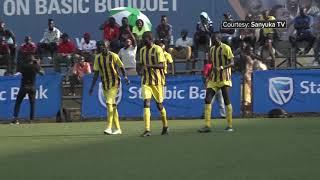 Startimes Uganda Premier League Giant Onduparaka FC has been eliminated