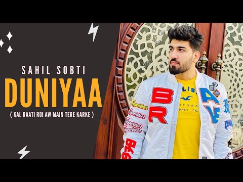 duniyaa-(full-song)-sahil-sobti-|-harman-buttar-|-latest-punjabi-songs-2020-|-ripple-music