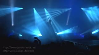The Sisters Of Mercy - Flood II - live at Suikerrock 2015
