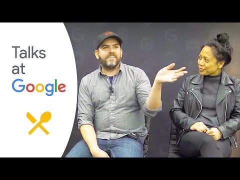 "Brad Greenhill & Christina Ponsaran: ""Takoi: Only in Detroit"" | Talks at Google"
