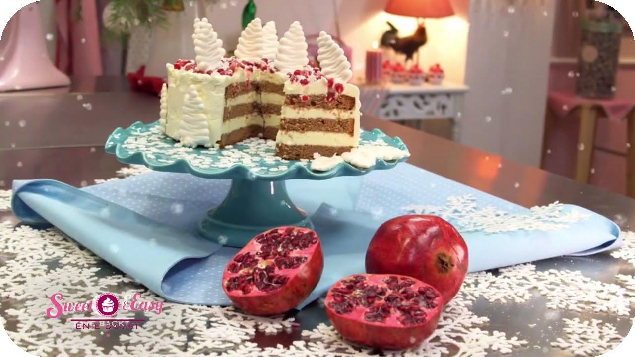 Enie backt winterapfel torte rezept