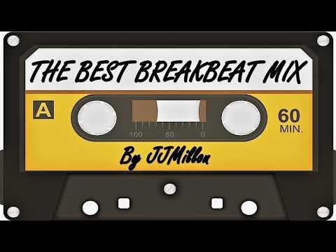 THE BEST BREAKBEAT MIX. La mejor sesión breaks. Tracklist. 2018.