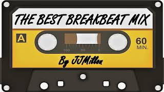 THE BEST BREAKBEAT MIX. La mejor sesión breaks. Tracklist. 2018.