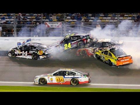 THE WORST NASCAR