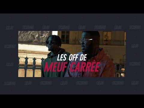 Youtube: 🎬  LES OFF DE MEUF CARRÉE – LIMO ft SCRIDGE