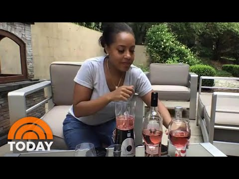 How To Make The Perfect Frozen And Spicy Margaritas | TODAY