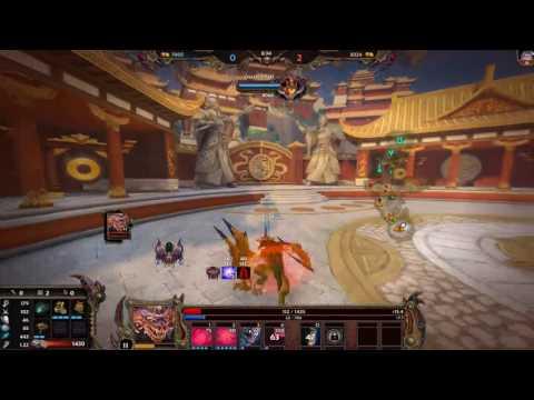видео: Приключения в ранкед 1v1: Камазотс vs. Зевс.