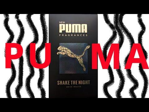 Отзыв о Puma Fragrances Shake The Night Eau De Toilette