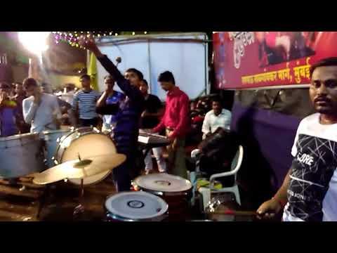 Young boys al group colaba  Bhaskar Gali