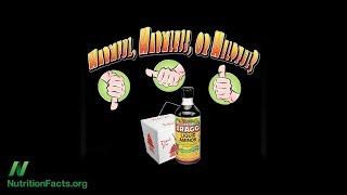 Je pro vás MSG (glutamát sodný) špatný?