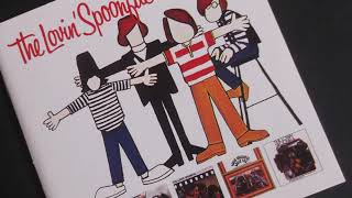 "the lovin' spoonful ""daydream"" stereo remaster."