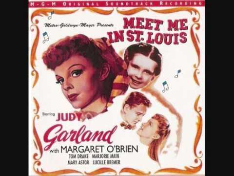Meet Me In St Louis (1944 Film Soundtrack) - 15 Winter In St. Louis (Instrumental)