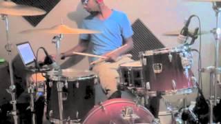 Te Amo (DrumCover)- Chris Strawder