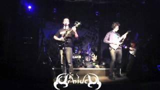 Arhideus - Scarlet Plague (Live)
