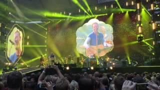 Coldplay Live (4K) - A Head Full of Dreams Tour 2016 - Full Show - Volksparkstadion Hamburg