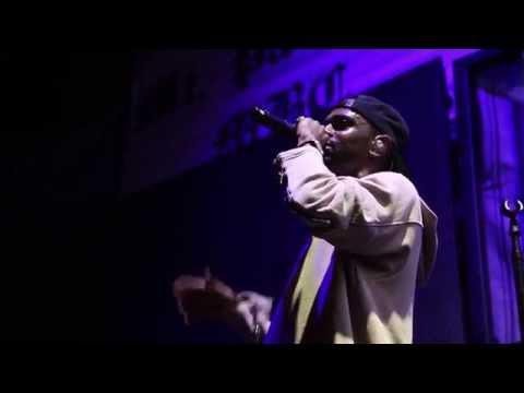 Def Jam On The Road: Big Sean Takes NYC Way UP!