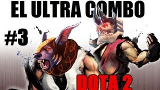 El Ultra Combo: Ursa y Skeleton King / Dota 2