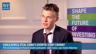 could africa steal chinas growth story crown? world finance