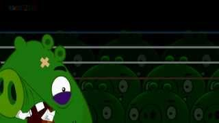 Repeat youtube video Angry birds piggy punch out