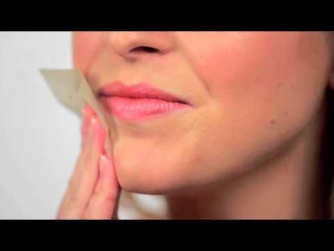 Матирующие салфетки для лица / e.l.f. Essential Shine Eraser - обзор