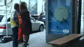 Marketing de Guerrilha case fisch franke feinkost
