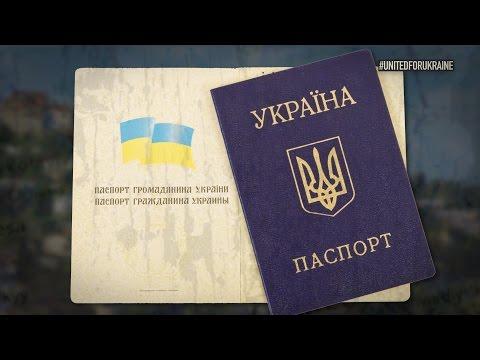 Crimea: Forced into Russian Citizenship