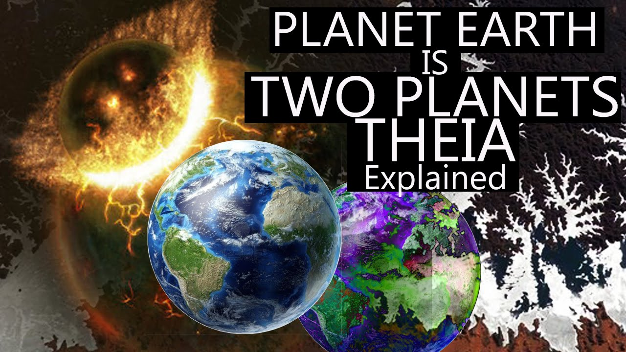Image result for theia twin planet of earth