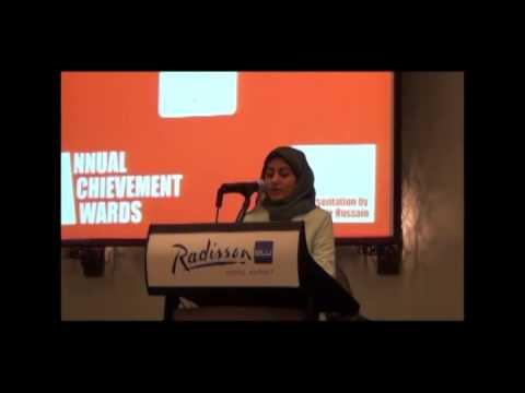 ACCA Kuwait Centre Event 2014 (Movie)