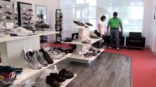 Comfort Orthopedic Shoes and Custom Arch Supports in Orlando