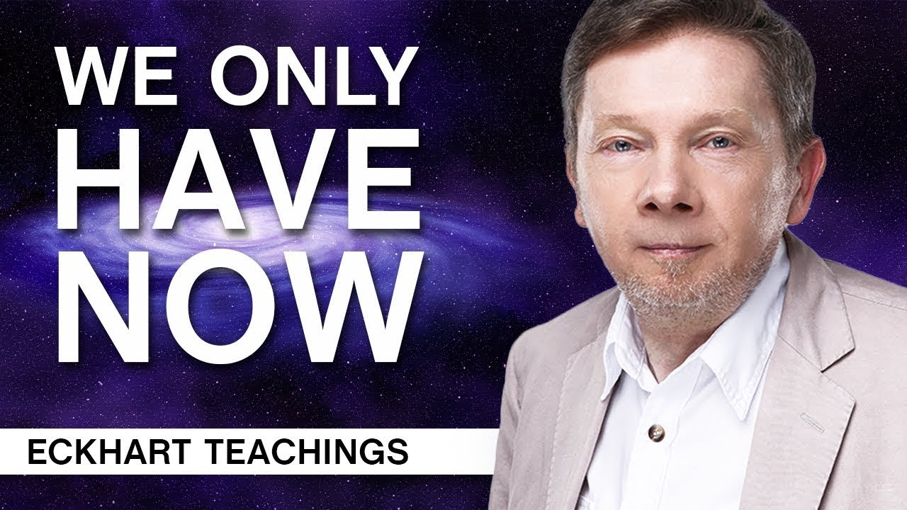 Download Surrendering to the Present Moment   Eckhart Tolle Teachings