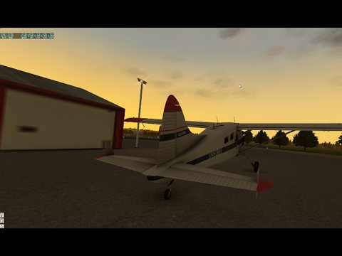 INSIDE PASSAGE CANADA - LIGHT AIRCRAFT - X-PLANE 11 -  NEW UPDATE killed my PAY-WARE ariplanes