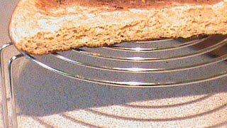 Хлебная лепешка. Диета Дюкана