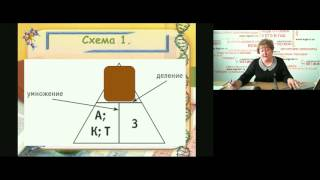 Решение задач по молекулярной биологии