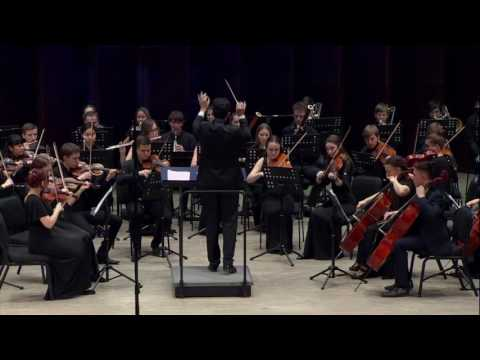 G.Rossini - The Barber Of Seville / Overture
