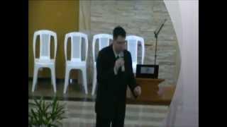 MINISTÉRIO SEMEANDO AMOR DE DEUS - Família