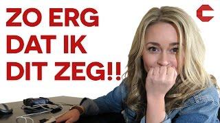 WAT is INGRID JANSEN'S SEX SPECIALITEIT?? (18+) - CONCENTRATE Zie Ze Liegen