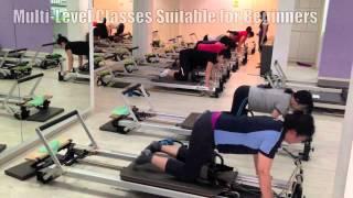 Pilates Fitness Singapore | Weight Loss Pilates