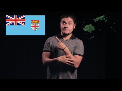 Geography Now! FIJI
