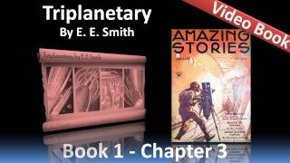Chapter 03 - Triplanetary by E. E. Smith - The Fall of Rome