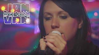 "K.FLAY - ""Make Me Fade"" (Live in Austin, TX 2015) #JAMINTHEVAN"