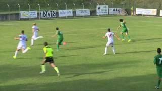 Baldaccio Bruni-Bucinese 0-1 Eccellenza Girone B